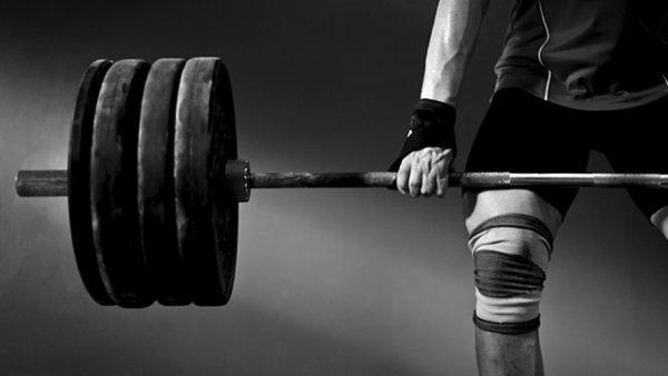 パーシャルレップ法の効果・特徴⑤「高重量のウェイトに慣れる」