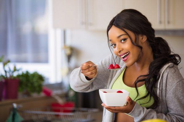 体脂肪率を減らす時のコツと注意点④こまめに食事を摂る