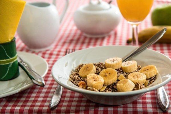 体脂肪率の減らし方③食事制限