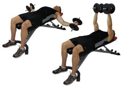 「大胸筋」を鍛えるおすすめなトレーニング