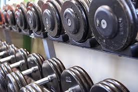 効果のない筋トレの原因④「ウェイトの重量・回数」