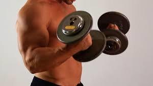 上腕二頭筋・上腕三頭筋を鍛える種目のほとんどは「アイソレーション種目」