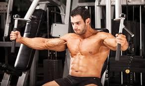 「大胸筋」の効果的な鍛え方