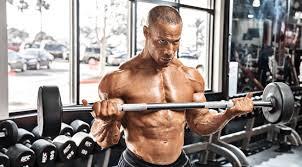 効果のない筋トレの原因②「ネガティブ動作で力を抜いてしまっている」
