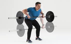 「広背筋」を鍛えるおすすめなトレーニング