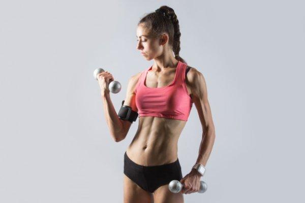 【女性向け】美しい腹筋を手に入れるステップと食事管理について