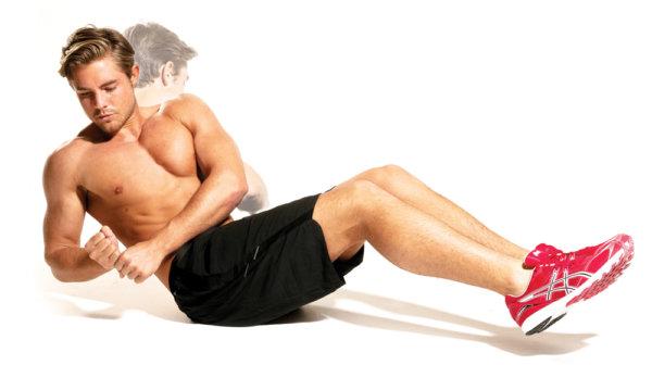 「腹斜筋」を鍛えるおすすめなトレーニング