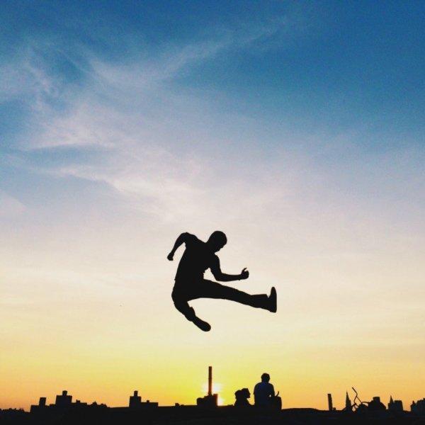 腹筋を鍛えるメリット①アスリート能力の向上
