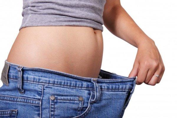 腹筋を鍛えるメリット③基礎代謝の向上