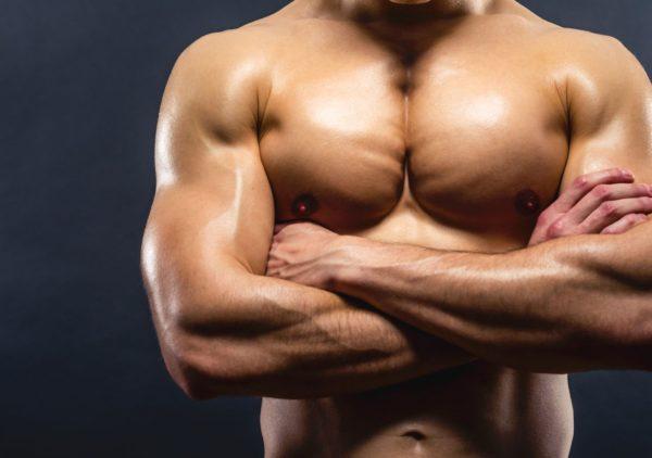「大胸筋内側」を鍛えるべき理由について