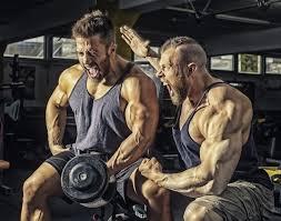 ネガティブ重視筋トレの効果・メリット⑤「筋肉をオールアウト(追い込み切る)ことができる」