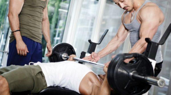 ネガティブ重視筋トレのポイント②「ネガティブ動作は3~5秒程度で取り組む」