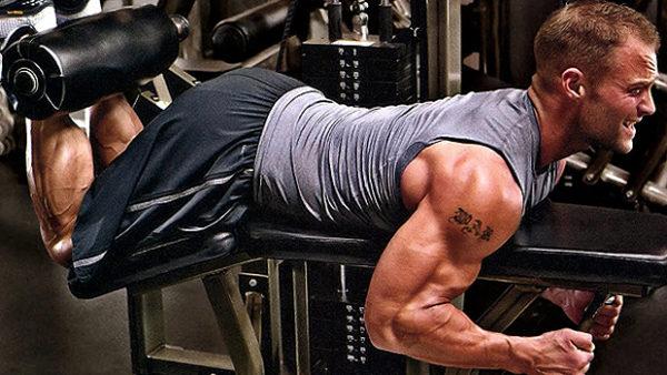 ネガティブ重視筋トレのポイント①「初めから高重量のウェイトを利用しない」