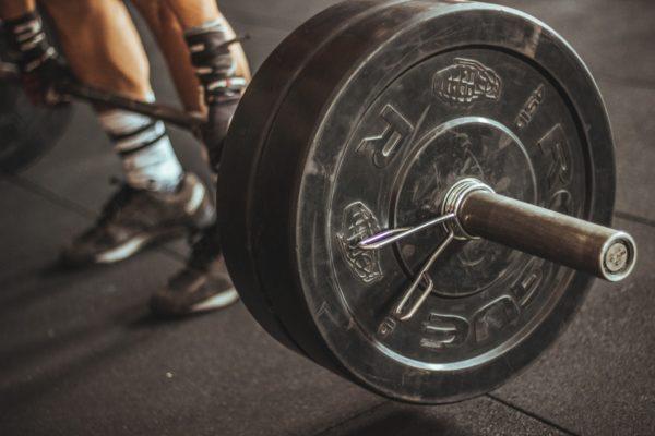 懸垂ができない時の練習方法⑧他の方法で鍛えてみる