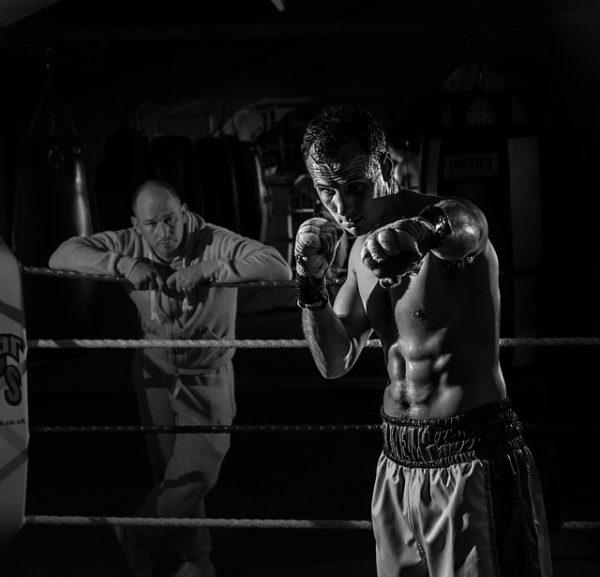 ボクサーにとって腹筋の役割とは?