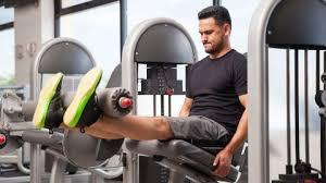 大腿四頭筋の筋トレ効果を高めるコツ②「コンパウンド種目→アイソレーション種目」の順番で取り組む