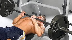 大胸筋内側の筋トレ効果を高めるコツ②「コンパウンド種目→アイソレーション種目の順番で行う」