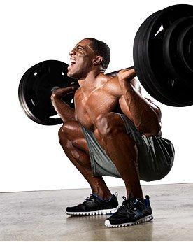 大腿四頭筋の筋トレ効果を高めるコツ④「広い可動域を意識する」