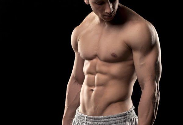 大胸筋の筋トレは「角度」がポイント
