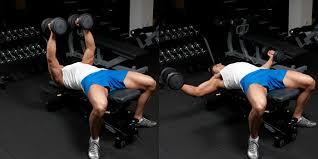 大胸筋下部の筋トレ効果を高めるコツ③「大胸筋下部を鍛える種目数を増やす」