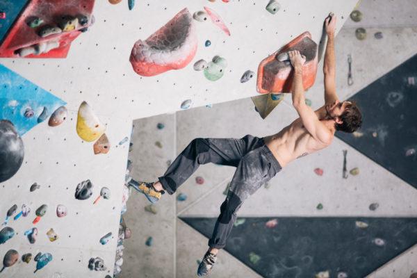 前腕を鍛えるメリット・効果④「各種スポーツ競技におけるパフォーマンス向上」