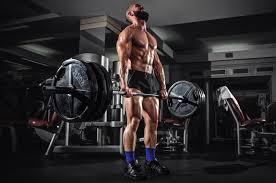 取り組む上でのコツとポイント⑤「いきなり高重量のウェイトを利用しない」