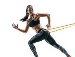 チューブトレの効果的なコツ③「チューブのもつ漸進性負荷を利用して筋肉を完全収縮させる」