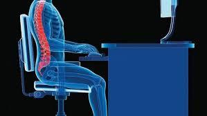 脊柱起立筋を鍛える効果とメリット②「猫背・姿勢改善」