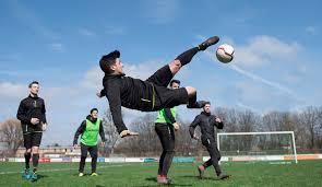 腹斜筋を鍛えるメリットと効果④「各種スポーツ競技でのパフォーマンス向上」