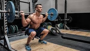 大腿四頭筋の筋トレ効果を高めるコツ①「スクワット種目を基本とする」