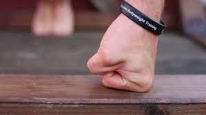 前腕を鍛えるメリット・効果⑤「手首の強化」