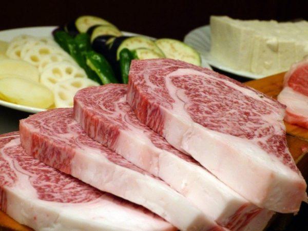 バルクアップさせる食事のコツ⑥おすすめ食材牛肉