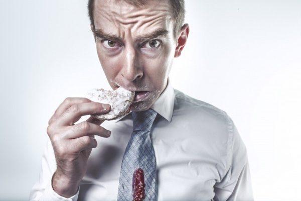 バルクアップさせる食事のコツ⑤食事の回数と頻度