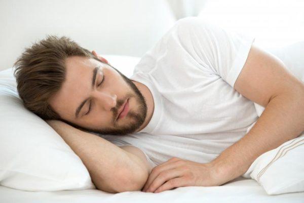 ネガティブ重視筋トレのポイント⑤「休養をしっかりと意識する」
