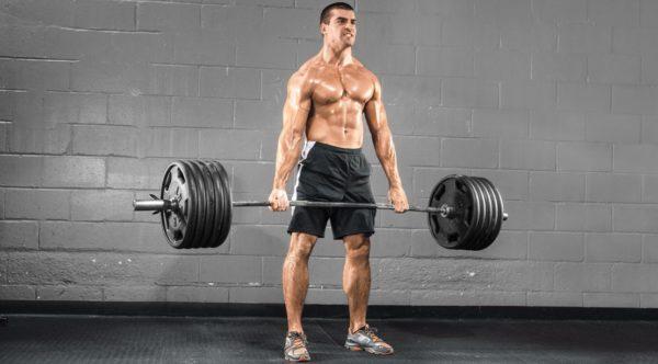 全ウェイトトレーニング種目の中で「最大の重量」を扱える