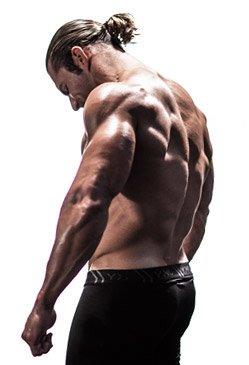 「背中の厚み」を作る上で最も効果的