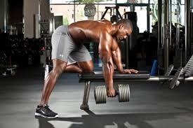 大円筋トレーニングのコツ⑤「ネガティブ動作はゆっくりと行う」