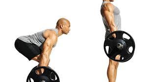 「デッドリフト」で鍛えられる部位・筋肉について
