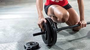 デッドリフトの筋トレ効果を高めるコツ⑥「いきなり高重量に挑戦しない」