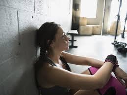 筋トレ初心者がやってしまいがちな間違い⑥「トレーニングの頻度が高すぎる」