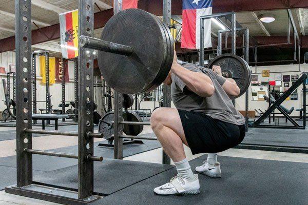 「高負荷トレーニング」が効果的な理由