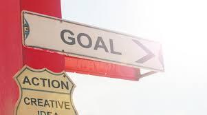 ジムライフを楽しむためのアドバイス⑨「明確な目標を立てる」