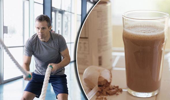 ゴールデンタイムよりも重要なのが「タンパク質一日の総摂取量」