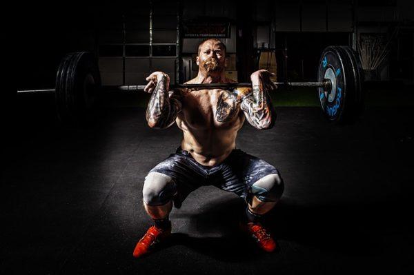 コンプレッションウェアの機能・効果③「筋持久力・筋出力向上」