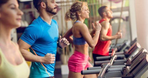 筋トレ初心者がやってしまいがちな間違い①「長時間の有酸素運動ばかりする」