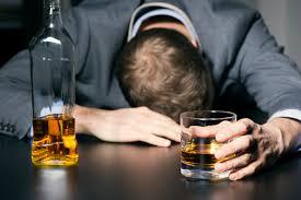 筋トレ後にやると逆効果なこと①「お酒を飲む」