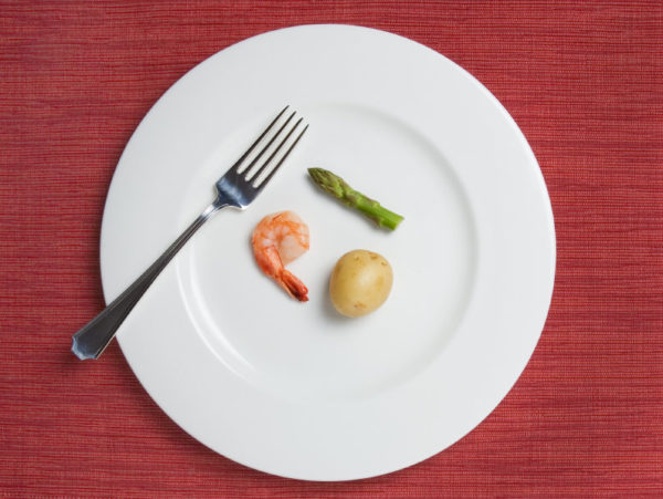 筋トレ初心者がやってしまいがちな間違い④「食事を十分に摂らない」