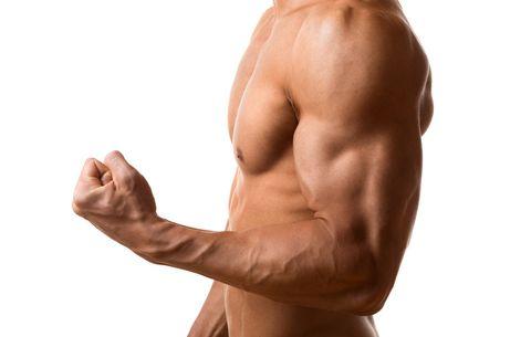 「筋肥大・バルクアップ」が目的であれば有酸素は逆効果!