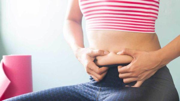 筋トレ初心者がやってしまいがちな間違い③「体脂肪率が低すぎる状態を維持してしまう」