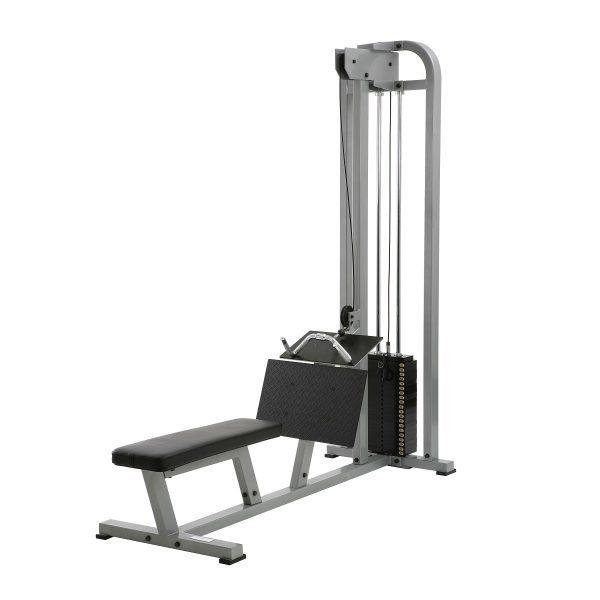 背筋のトレーニングマシン④「ケーブルローイングマシン」